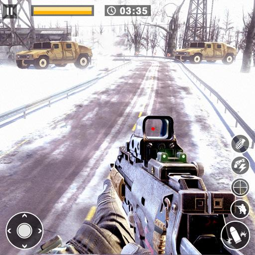 Call For War: Fun Free Online Fps Shooting Game