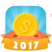 LuckyBounty - Win Gift | Cash