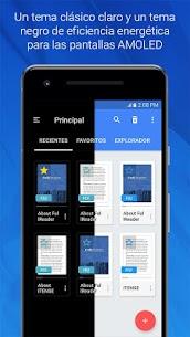 FullReader Premium: Lector de libros electrónicos 2