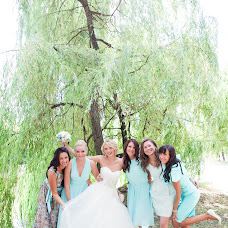 Wedding photographer Diana Sinyaeva (DianaSinyaeva). Photo of 21.01.2015