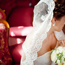 Wedding photographer Irina Belkova (IrisPhoto). Photo of 23.12.2012