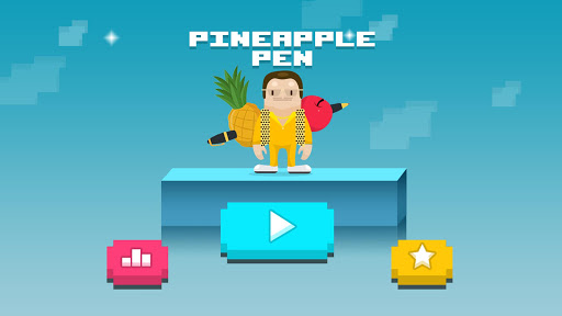 玩免費街機APP|下載PPAP  Pineapple Pen Apple Game app不用錢|硬是要APP