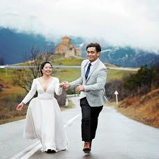 Wedding photographer Andrey Tatarashvili (LuckyAndria). Photo of 03.02.2018