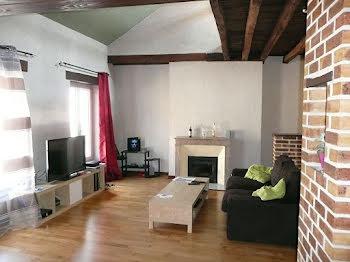 appartement à Contres (41)