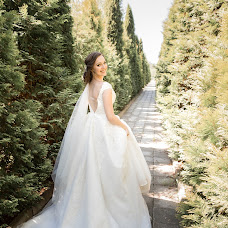 Vestuvių fotografas Mariya Korenchuk (marimarja). Nuotrauka 10.07.2018