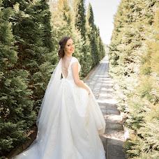 Fotógrafo de casamento Mariya Korenchuk (marimarja). Foto de 10.07.2018