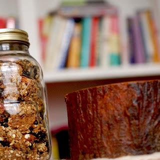 Fruit & Nut Granola Recipes