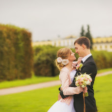 Wedding photographer Marina Manoylenko (Maxmary). Photo of 03.09.2013