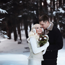 Wedding photographer Dmitriy Lebedincev (Kalimera). Photo of 19.02.2016