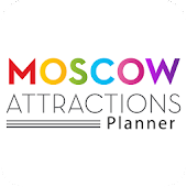 Moscow Attractions Planner
