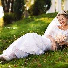 Wedding photographer Yuliya Voylova (voylova). Photo of 30.11.2013