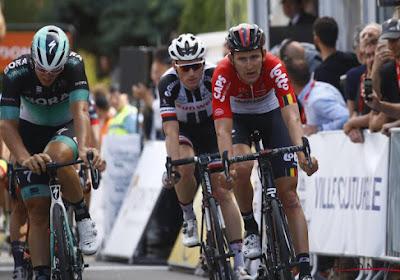 """Op weg naar de Tour, maar ... """"Het BK is natuurlijk een wedstrijd die iedere Belg graag wil winnen"""""""