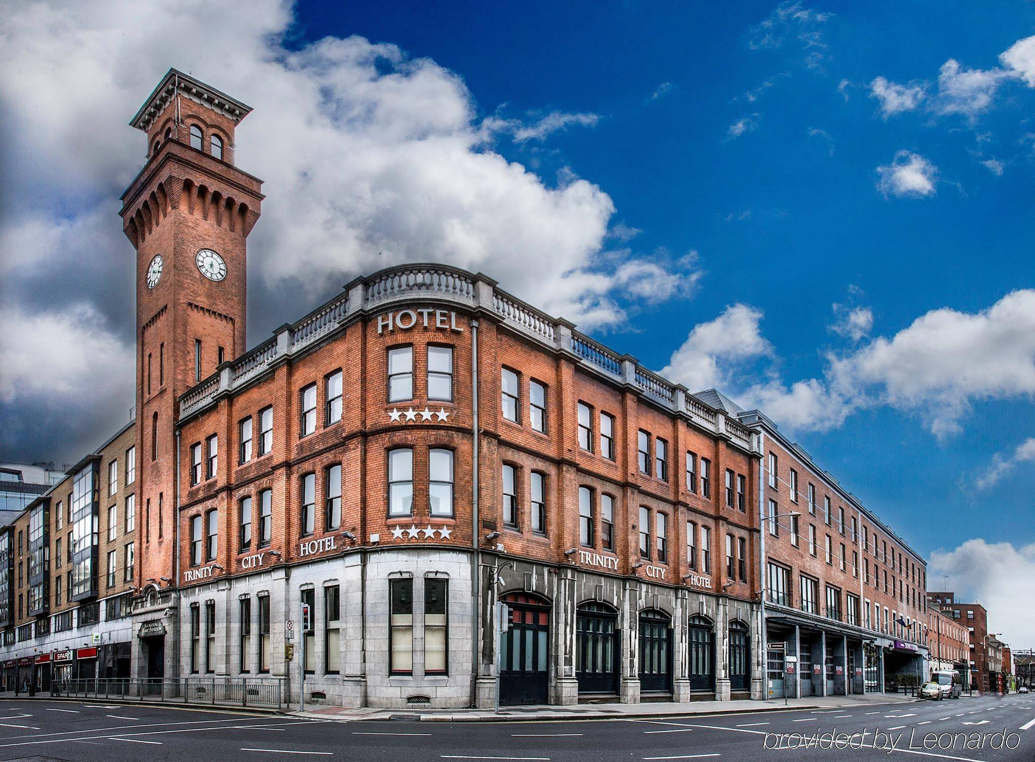 Dublin Hotels - Cheap Hotels in Dublin | Otel.com