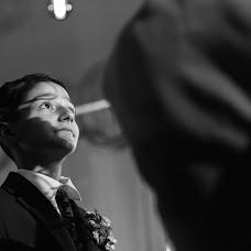 Wedding photographer Ilya Derevyanko (Ilya86). Photo of 17.10.2017