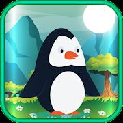 The Penguin Runner: Addictive Adventure Game