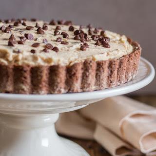 Creamy Chocolate Chip Peanut Butter Pie.