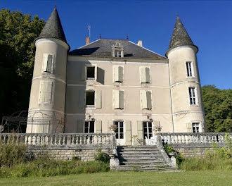 château à Floirac (46)