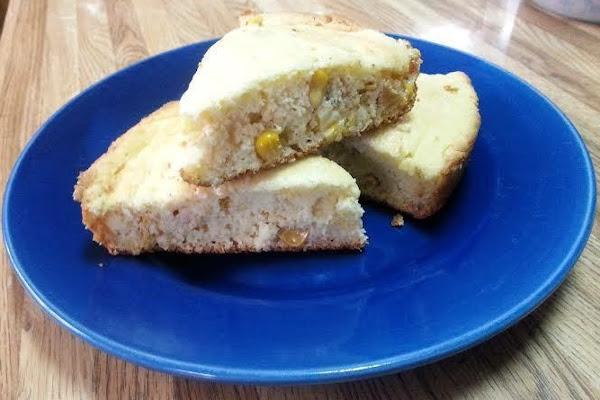 Mama Weez's Cornbread Recipe