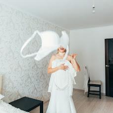 Wedding photographer Yuliya Elyasova (Elyasova). Photo of 25.10.2016