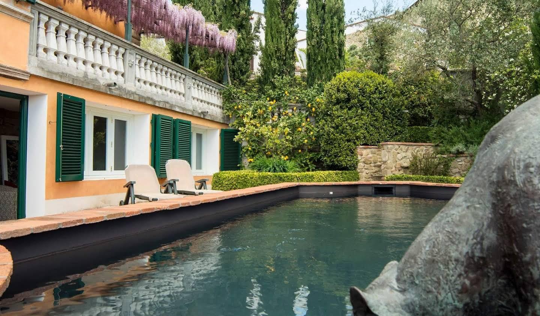 Villa with pool and terrace Monsummano Terme