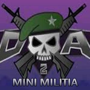 Best Doodle Army 2 Mini Militia Trick for PC
