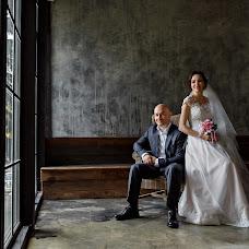 Wedding photographer Natali Kosulina (NatalyKosulina). Photo of 12.09.2018