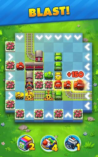 Traffic Puzzle - Cars Match 3 Game 1.49.146 screenshots 13