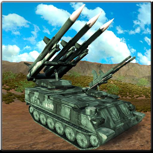 Tanks vs Warplanes (game)