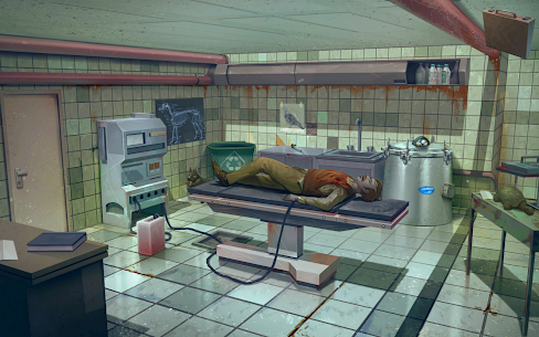 Nobodies: Murder cleaner Mod Apk Download For Android and Iphone 6