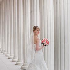 Wedding photographer Andrey Yurkov (yurkoff). Photo of 29.05.2017
