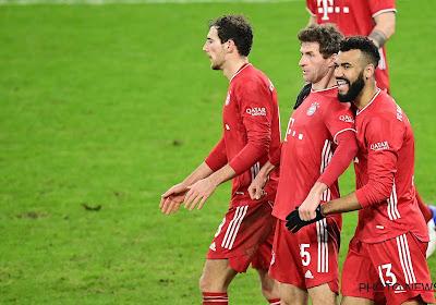 Geweldig nieuws voor aanvaller van Bayern München: hij is vader geworden!