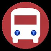 Calgary Transit Bus - MonTran…
