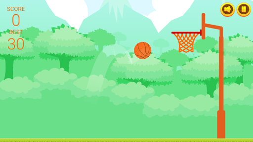 Basket Crush  captures d'écran 2