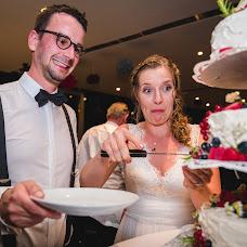 Wedding photographer Niels Gerhardt (ngwedding). Photo of 03.10.2018