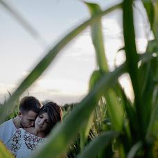 Wedding photographer Florencia Navarro (FlorenciaNavar). Photo of 14.03.2018