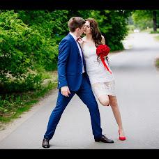 Wedding photographer Aleksey Babkin (babkinlex). Photo of 20.06.2017