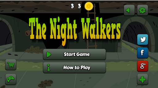 The Night Walkers