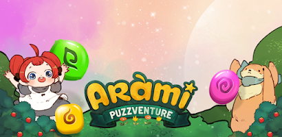 Image result for Arami Puzzventure android