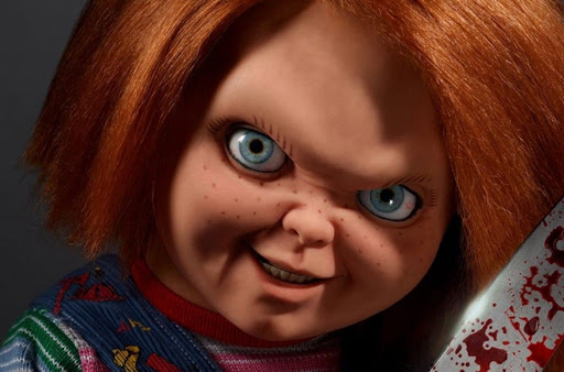 WATCH: It's 'Kill Or Be Killed' In Full Trailer For CHUCKY TV Series
