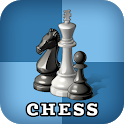 Chess Board Game - Play With Friends icon