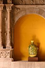 Photo: Iinside the Temple of the Sun - Qoricancha
