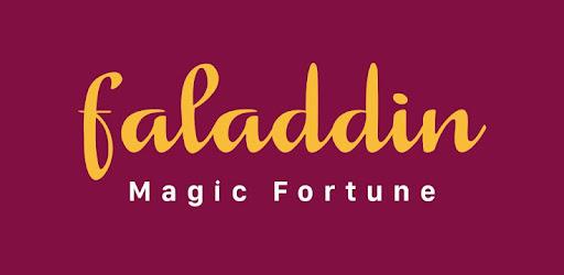 Positive Reviews: Faladdin - Fortune Teller, Tarot