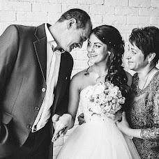 Wedding photographer Nikolay Fadeev (Fadeev). Photo of 18.10.2015