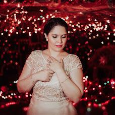 Wedding photographer Nahún Rodríguez (NahunRodrigu). Photo of 28.12.2016