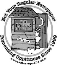 Photo: Ester Republic logo