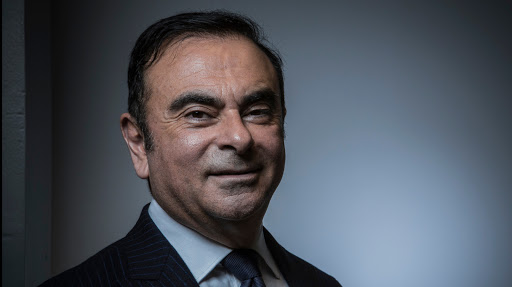 Carlos GHOSN (Renault)