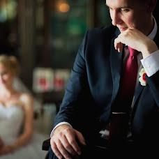 Wedding photographer Yuriy Karpov (yuriikarpov). Photo of 17.10.2017