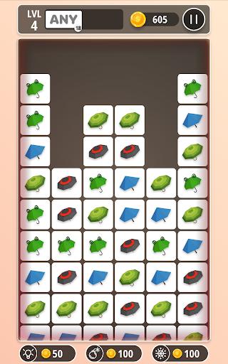 Tile Slide - Scrolling Puzzle apktram screenshots 8