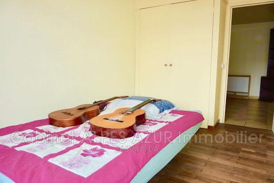Vente appartement 3 pièces 90,03 m2