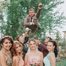Wedding photographer Roma Aliev (iphotodev). Photo of 03.11.2017